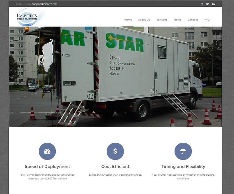Ca-botics Home Page